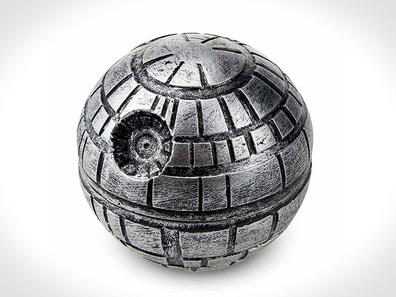 Death Star Spice Grinder