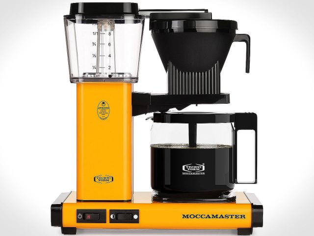 moccamastercoffeebrewer001 th High End Coffee Makers With Grinder